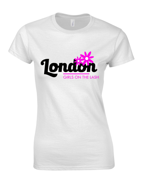 Flower Holiday | Girls Holiday | Group T-Shirts