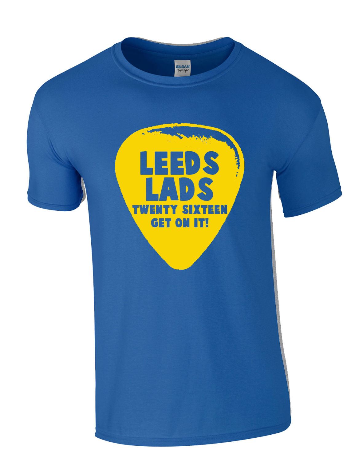 Lets Get it On | Lads Holiday | Group T-Shirts
