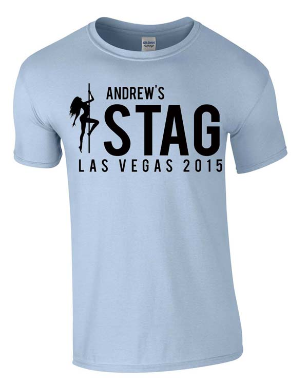 Birds on words 2 | Stag  Party | Group T-Shirts